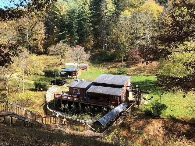 474 Pine Grove Church Rd, Berea, WV 26327 (MLS #4233174) :: Tammy Grogan and Associates at Cutler Real Estate