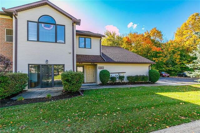 7277 Village Drive U, Concord, OH 44060 (MLS #4233176) :: The Holden Agency