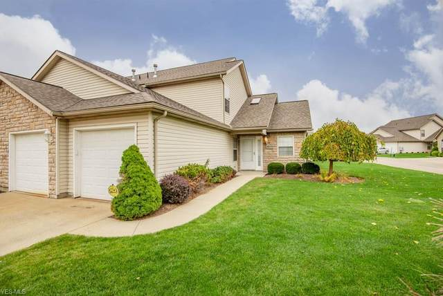 4639 Creekside Drive, Kent, OH 44240 (MLS #4233185) :: RE/MAX Trends Realty