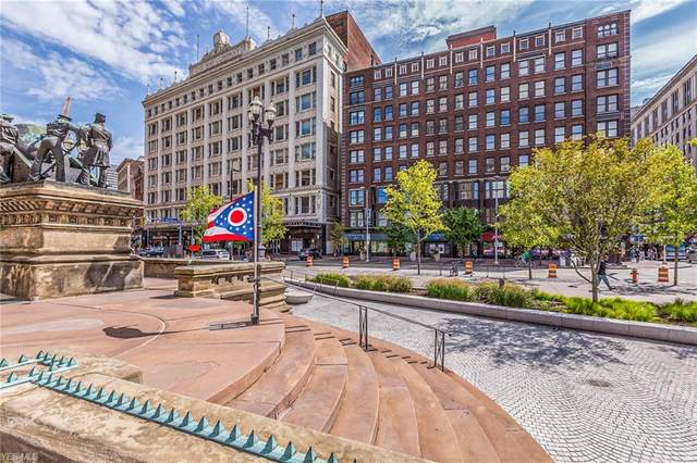 140 Public Square #200, Cleveland, OH 44114 (MLS #4233204) :: The Art of Real Estate