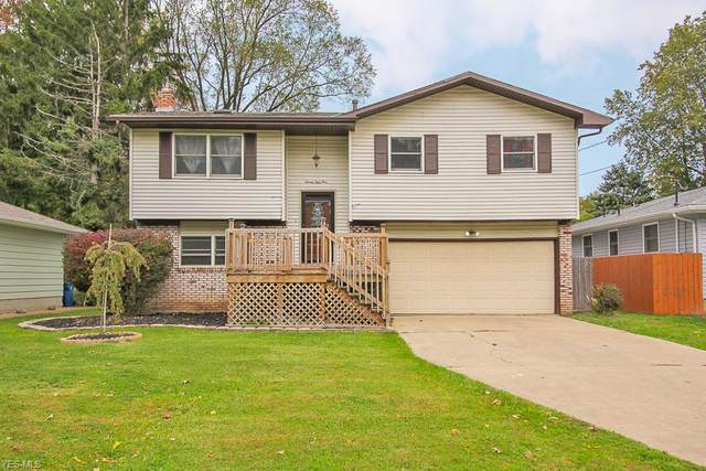 2051 E 37th Street, Lorain, OH 44055 (MLS #4233210) :: The Art of Real Estate