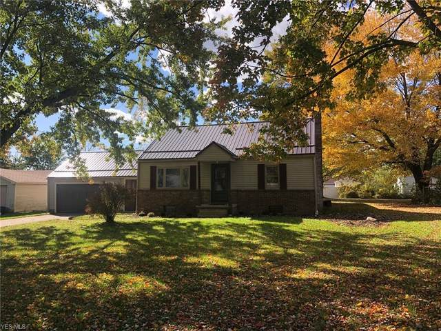5287 Copeland, Warren, OH 44483 (MLS #4233247) :: Tammy Grogan and Associates at Cutler Real Estate