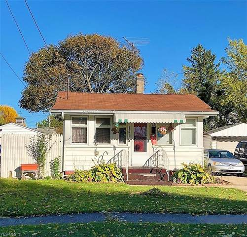 1315 Lakeview Avenue, Lorain, OH 44053 (MLS #4233258) :: Select Properties Realty