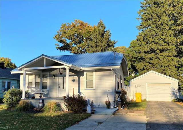 692 Grove Street, Conneaut, OH 44030 (MLS #4233285) :: The Holden Agency