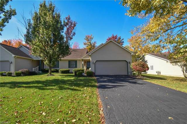 504 Shadydale Drive, Canfield, OH 44406 (MLS #4233290) :: RE/MAX Valley Real Estate