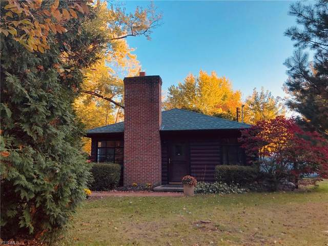 1516 North Boulevard, Kent, OH 44240 (MLS #4233309) :: The Jess Nader Team | RE/MAX Pathway