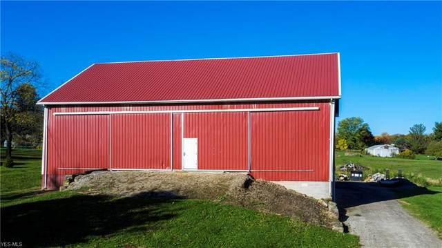 1613 Windsor Road, Mansfield, OH 44905 (MLS #4233314) :: Keller Williams Chervenic Realty