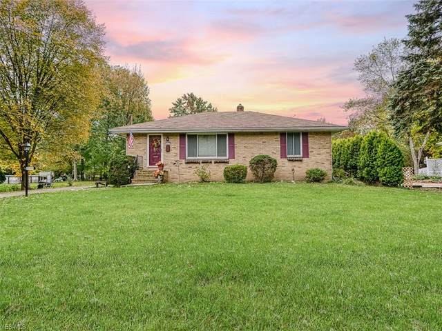 27655 Hollywood Drive, Westlake, OH 44145 (MLS #4233315) :: The Art of Real Estate