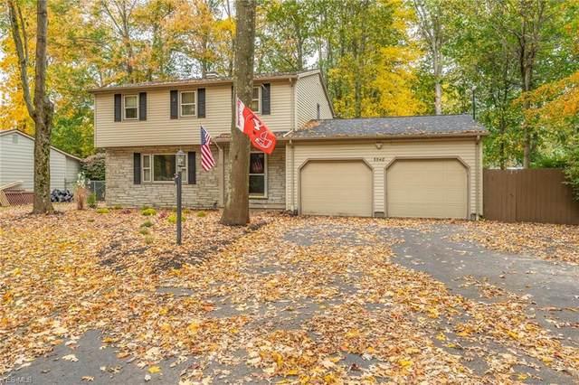 5548 Lockwood Boulevard, Boardman, OH 44512 (MLS #4233316) :: RE/MAX Valley Real Estate