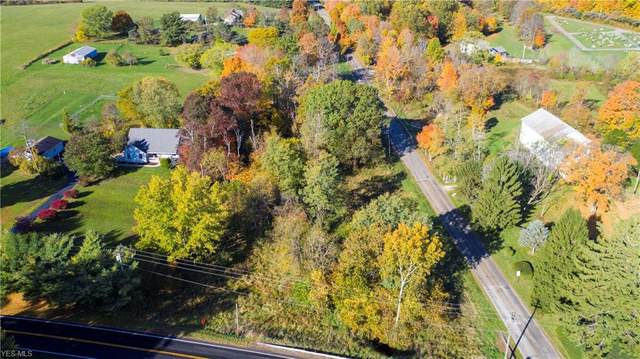 0 Fleming Falls Road, Mansfield, OH 44905 (MLS #4233317) :: The Art of Real Estate