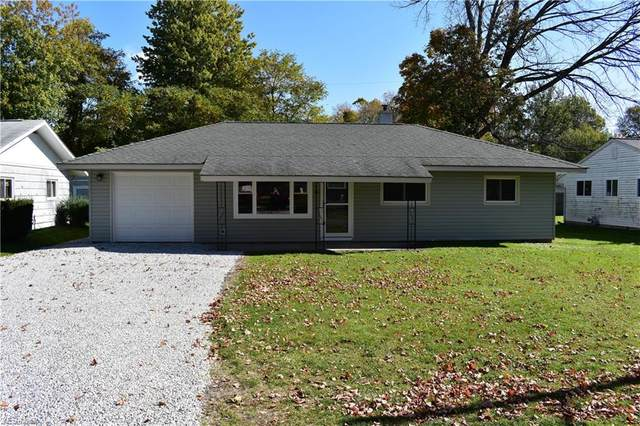 1475 Oldsmar, Madison, OH 44057 (MLS #4233352) :: The Holly Ritchie Team