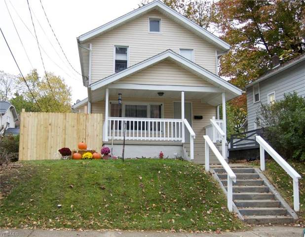 41 Pearl Avenue SE, Massillon, OH 44646 (MLS #4233357) :: Tammy Grogan and Associates at Cutler Real Estate
