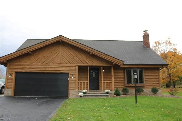 1396 Mattingly Road, Hinckley, OH 44233 (MLS #4233376) :: Tammy Grogan and Associates at Cutler Real Estate