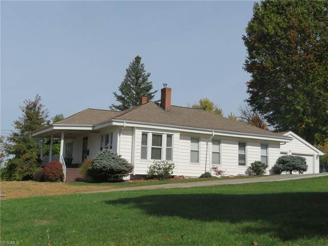 109 Parshall, St. Clairsville, OH 43950 (MLS #4233387) :: The Art of Real Estate