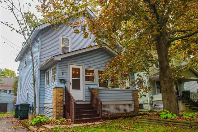 1647 Olive Place, Cuyahoga Falls, OH 44221 (MLS #4233388) :: Tammy Grogan and Associates at Cutler Real Estate