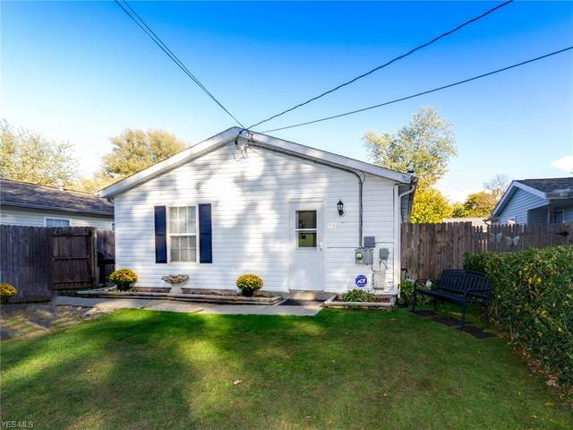 916 Fremont Avenue, Painesville, OH 44077 (MLS #4233389) :: The Art of Real Estate