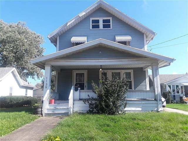 1139 Mount Vernon Avenue, Akron, OH 44310 (MLS #4233417) :: RE/MAX Trends Realty