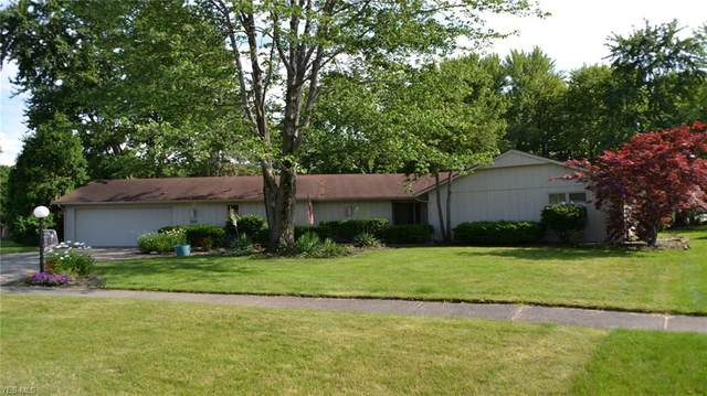 22317 Needlewood Circle, Strongsville, OH 44149 (MLS #4233421) :: The Art of Real Estate
