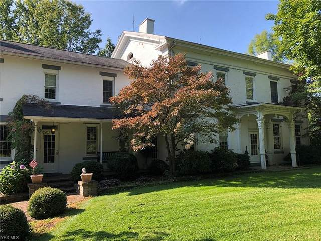 6000 Market Avenue N, North Canton, OH 44721 (MLS #4233428) :: Tammy Grogan and Associates at Cutler Real Estate