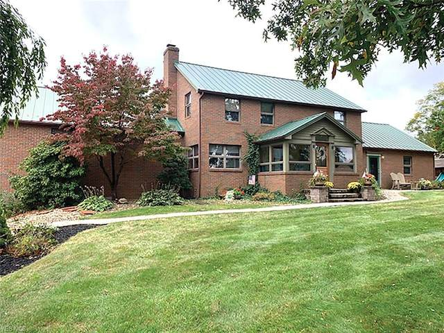 22029 Hanselman Road, Homeworth, OH 44634 (MLS #4233435) :: Tammy Grogan and Associates at Cutler Real Estate