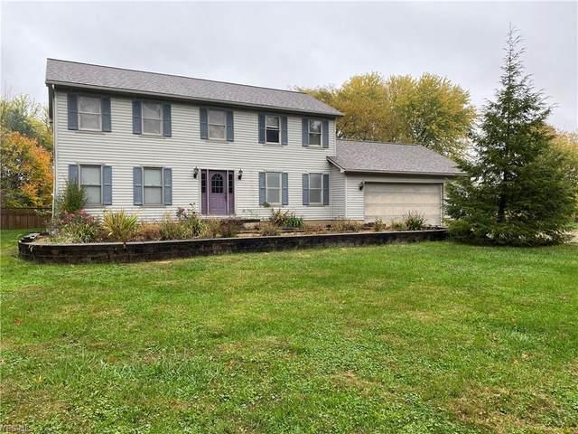 5710 Bechtel Road, Wooster, OH 44691 (MLS #4233445) :: Tammy Grogan and Associates at Cutler Real Estate