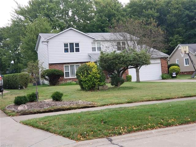 5027 Cheswick Drive, Solon, OH 44139 (MLS #4233452) :: The Holden Agency