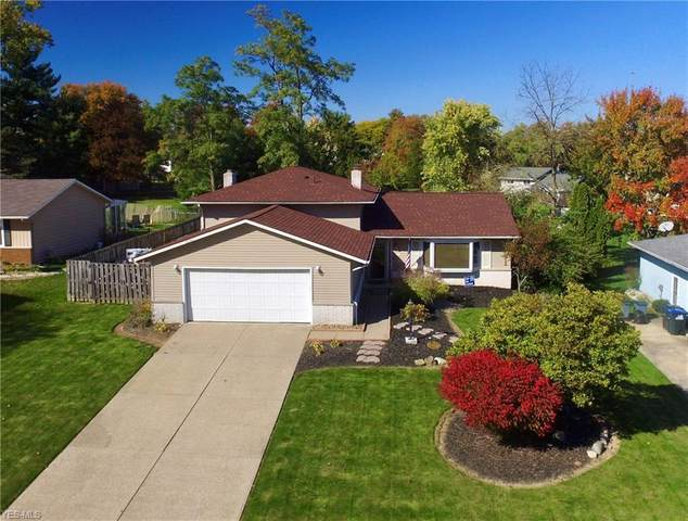 4093 Rose Drive, Brunswick, OH 44212 (MLS #4233476) :: The Crockett Team, Howard Hanna