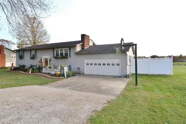 5430 Sheila Lane, Roseville, OH 43777 (MLS #4233485) :: Tammy Grogan and Associates at Cutler Real Estate