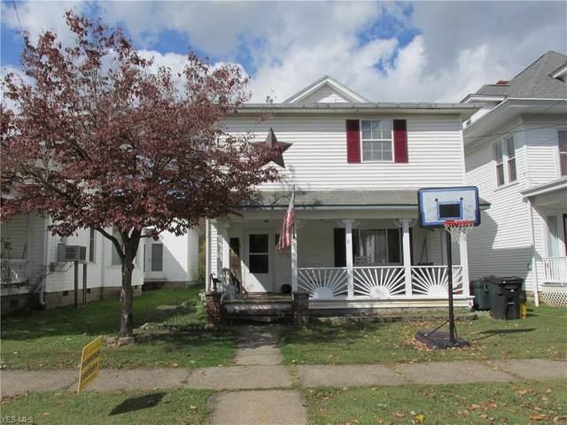 513 Riverside Dr., St Marys, WV 26170 (MLS #4233490) :: Select Properties Realty
