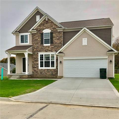 968 Ashley Taylor Court, Wadsworth, OH 44281 (MLS #4233492) :: The Crockett Team, Howard Hanna