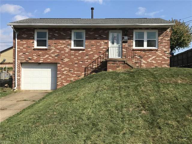117 Bonnie Prince Drive, Follansbee, WV 26037 (MLS #4233515) :: The Holly Ritchie Team