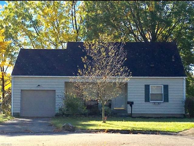 2605 Dawn Terrace, Cuyahoga Falls, OH 44223 (MLS #4233530) :: The Jess Nader Team | RE/MAX Pathway