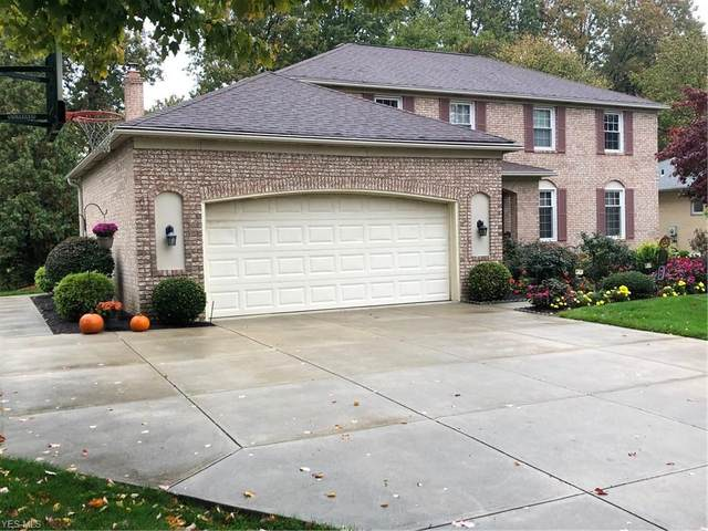 5650 Goodman Drive, North Royalton, OH 44133 (MLS #4233547) :: Tammy Grogan and Associates at Cutler Real Estate