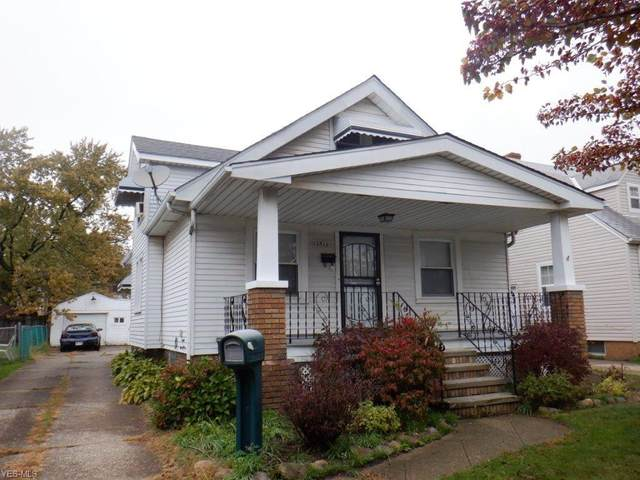 12816 Astor, Cleveland, OH 44135 (MLS #4233549) :: The Art of Real Estate