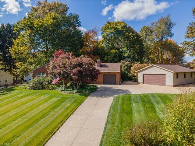 4534 Ridgedale Drive, Akron, OH 44319 (MLS #4233563) :: The Art of Real Estate