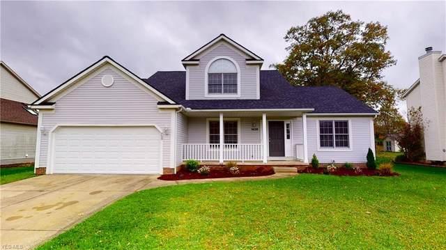 1426 Glenoak Drive, Tallmadge, OH 44278 (MLS #4233572) :: RE/MAX Edge Realty