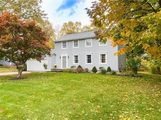 1985 Stoney Hill Drive, Hudson, OH 44236 (MLS #4233587) :: The Jess Nader Team | RE/MAX Pathway