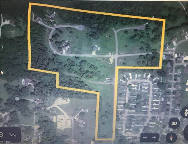 Center Street, Beverly, OH 45715 (MLS #4233606) :: Tammy Grogan and Associates at Cutler Real Estate