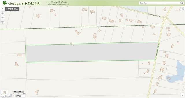 Claridon Troy Road, Chardon, OH 44024 (MLS #4233632) :: Tammy Grogan and Associates at Cutler Real Estate
