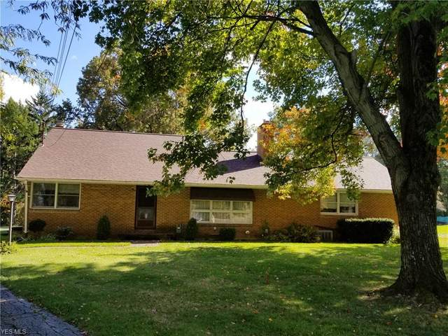 1524 N Lincoln Avenue, Salem, OH 44460 (MLS #4233648) :: RE/MAX Valley Real Estate
