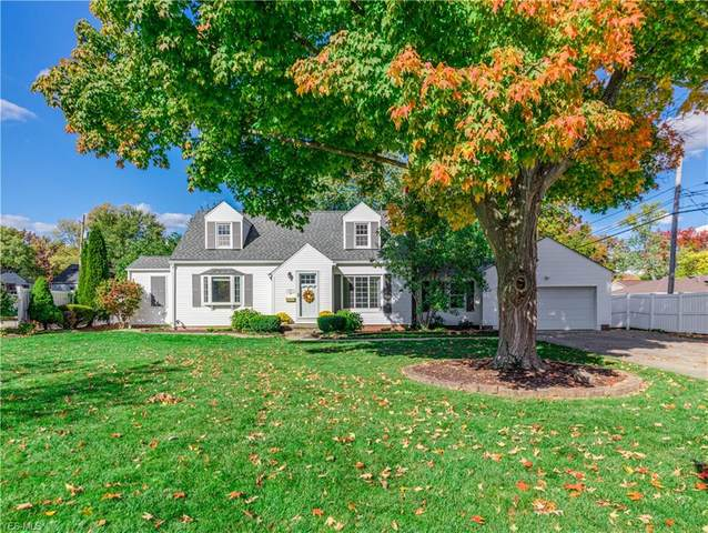 1831 Wiltshire Road, Akron, OH 44313 (MLS #4233662) :: The Jess Nader Team   RE/MAX Pathway