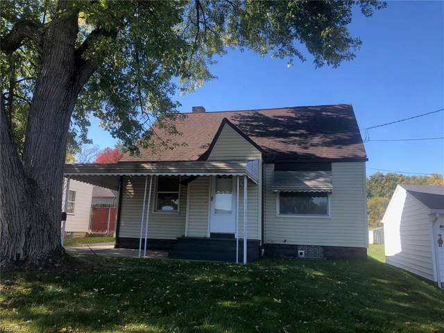 525 9th, Struthers, OH 44471 (MLS #4233683) :: RE/MAX Valley Real Estate