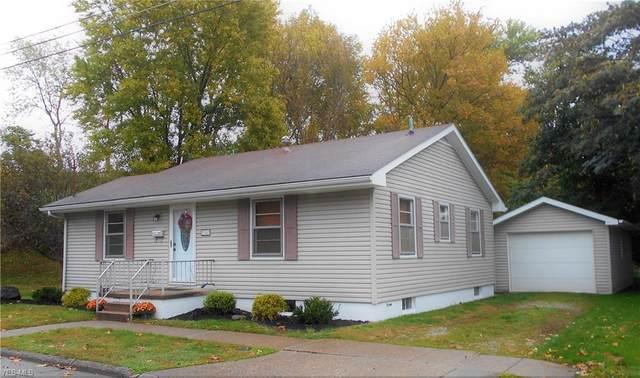 308 Elm Street, Belpre, OH 45714 (MLS #4233690) :: Tammy Grogan and Associates at Cutler Real Estate
