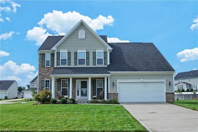 1591 Buckhurst Run, Wadsworth, OH 44281 (MLS #4233696) :: Tammy Grogan and Associates at Cutler Real Estate