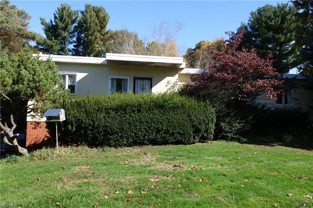549 Rotunda Avenue, Akron, OH 44333 (MLS #4233703) :: RE/MAX Valley Real Estate