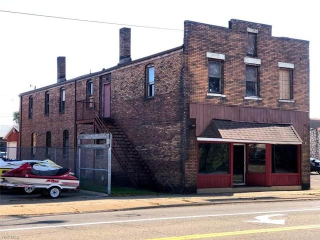 135 N Tuscarawas Avenue, Dover, OH 44622 (MLS #4233711) :: Select Properties Realty