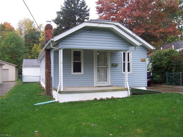 2350 Eastlawn Avenue, Akron, OH 44305 (MLS #4233712) :: The Holden Agency