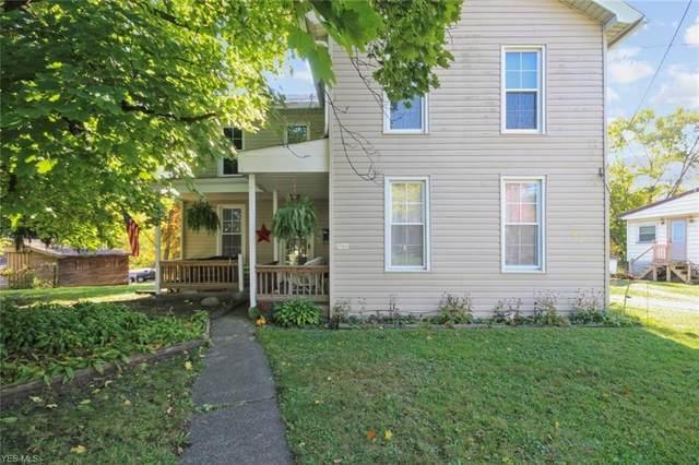 786 Newgarden Avenue, Salem, OH 44460 (MLS #4233714) :: RE/MAX Valley Real Estate