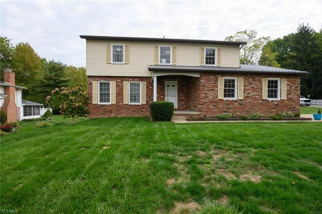 5200 Shamrock Avenue NW, North Canton, OH 44720 (MLS #4233716) :: The Jess Nader Team | RE/MAX Pathway