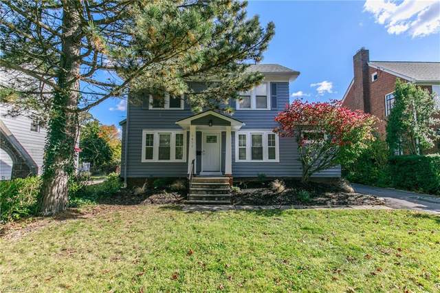 1417 Edendale Street, Cleveland Heights, OH 44121 (MLS #4233725) :: The Holly Ritchie Team